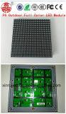 Visualização óptica ao ar livre do diodo emissor de luz do baixo preço e da cor cheia da alta qualidade HD P6