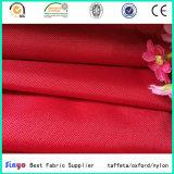 Panamá PVC alta calidad de tejido textil de poliéster 600d fabricantes