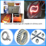 Automatische führende Induktions-Heizungs-Maschine für Stahlstab-Rod-heißes Schmieden
