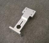 Точные алюминиевые подвергая механической обработке части изготовлением CNC