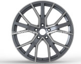 Replik F80530 für Audi Auto-Aluminiumrad-Felge