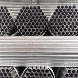 ASTM A53 A106 A500 GR. Tubulação galvanizada da programação 10 de B