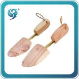 1本の管の靴の木のヒマラヤスギはカスタム設計する