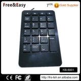 Plug and Play 23 клавиши ноутбука используется небольшой цифровой клавиатуры