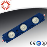 CE RoHS SMD Módulo 3 LED