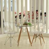 도매 (CG302PC)를 위한 명확한 색깔 결혼식 의자