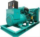 генератор 300kw 375kVA звукоизоляционный тепловозный