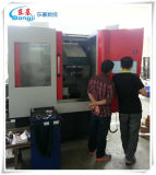 High Precision CNC Tool & Cutter Grinding Machine
