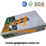 100 % de la pâte de bois 80GSM pour du papier de copie A4 de fournitures de bureau