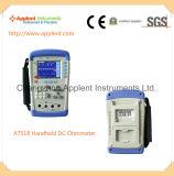 방법 하는 저항전류계 측정 저항 (AT518)를