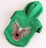 Vêtements pour chien de Noël