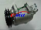 Peugeotのための自動車部品AC圧縮機206/307 6pk SD6V12
