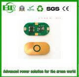 scheda chiara del PWB del caricabatteria della batteria LED PCBA/PCB/PCM del Li-Polimero di 2s 8.4V Li-ion/