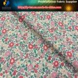 Nano 꽃가루, 전면 인쇄 재킷 직물을%s 가진 직물을 인쇄하는 폴리에스테 둔한 견주