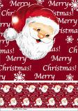 [فيل] عيد ميلاد المسيح يطبع سماط [بفك] بناء مادة مع [نونووفن] ظهارة
