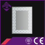 Diodo emissor de luz decorativo luxuoso do espelho do banheiro da parede do projeto Jnh224 2016 novo