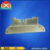 Светодиодный алюминиевый профиль радиатор с сертифицирована ISO (HS011)
