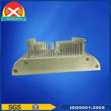 Теплоотвод профиля СИД алюминиевый с ISO аттестовал (HS011)