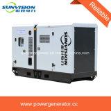 De super Stille Reeks van de Generator 300kVA met de Motor van Cummins (ISO- certificaat)