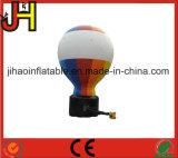 販売のために膨脹可能な気球を広告するジャイアント