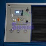 Shengbo hydraulisches horizontales Aluminium verschrottet Brikett-Maschine mit konkurrenzfähigem Preis