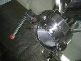 Mezclador del acero inoxidable del alto grado para el vario gránulo del polvo