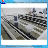 Chambre d'essai à l'embrun salin de corrosion d'ASTM B117 avec du plastique rigide de PVC