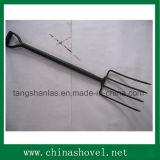 Высокое качество вилки вилки в саду с стальная рукоятка