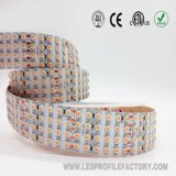 GS3825 bande flexible en aluminium du profil DEL