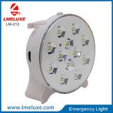 Nachladbares LED-Emergency Tisch-Licht