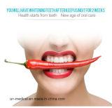 Waterjet oral dental Handheld para el uso de la familia