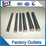 Acero inoxidable inoxidable Rod de la barra de acero de la alta calidad