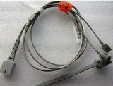 M60 de Handbediende Geduldige Monitor van Oximeter ECG van de Impuls