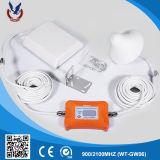 Inalámbrico de alta potencia de 2G 3G 4G repetidor de señal de teléfono móvil