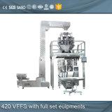 O HS codifica a maquinaria de empacotamento industrial (qualidade excelente, o bom preço)