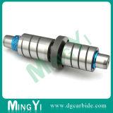 Conjunto de aluminio excelente del poste de la guía del rodamiento de bolitas del CNC