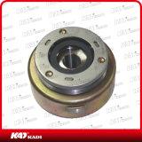 Bobina del motore del motociclo dei pezzi di ricambio del motociclo di Kadi per FT150