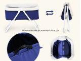 Pesebre del recorrido del bebé de la bolsa/choza, base del recorrido/durmiente