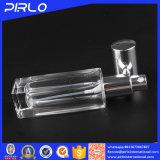 bottiglia di vetro cosmetica di figura di 30ml 1oz dell'atomizzatore quadrato del profumo