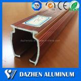 Rideaux personnalisés les plus vendus Profilé en aluminium Aluminium Aluminium