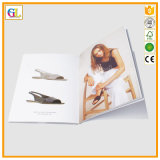 高品質の安い価格の薄紙表紙の本の印刷サービス
