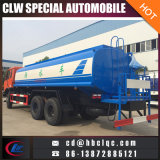 Low Price Dongfeng 5000gallon Camion de transport d'essence