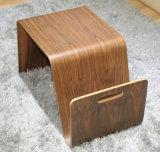 De Japanse Lijst van de Koffietafel van Tatami van de Stijl Kleine Houten Zij (K42S)