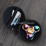 Dazzle Colorful Fidget Spinners for Party Bag Regalos