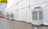 玄関ひさしのテントの中央冷暖房装置のための30トンの冷暖房装置