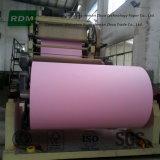 Qualitäts-kohlenstofffreies Papier gebildet von Jungfrau-hölzerner Masse 100%