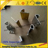 Profilo di alluminio del testo fisso di Listello del rifornimento della fabbrica per la decorazione di Buliding