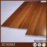 Revêtement de sol en bois parquet Parquet Revêtement de sol en porcelaine composite Plancher intérieur