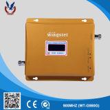 Aumentador de presión de la señal del teléfono celular del repetidor 2g del G/M del precio al por mayor