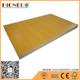 18mm Melamine Plywood for Furniture From Linyi Clouded